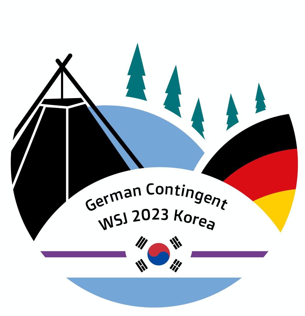 World Scout Jamboree 2023 Korea
